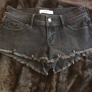 🚨🚨 BUY 3 for $20 - HOLLISTER jean shorts